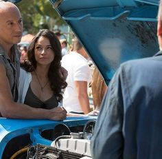 Movie Fast And Furious, Furious Movie, The Furious, Dom And Letty, Rip Paul Walker, Road Trip Adventure, Michelle Rodriguez, One Month, Vin Diesel