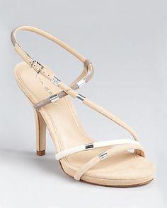 d9a230732b0 Via Spiga Sandals - Gene High Heel Shoes - Best Sellers - Bloomingdale s
