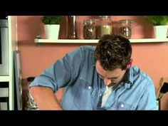 See step by step how to cook Sticky Lamb Cutlets with Aaron Craze for Simply Beef and Lamb's Meals in Minutes. Perfect for the barbecue and great on the gril. Barbecue, Lamb, Men Casual, Cooking, Food, Baking Center, Bbq, Meal, Barrel Smoker