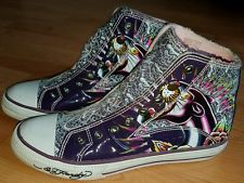 ED Hardy Schuhe