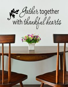 Items Similar To Thanksgiving Decals