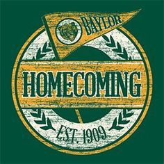 Got your tickets yet for #Baylor Homecoming 2013 (Oct. 16-19)? (click for details) #SicEm #BUHC13