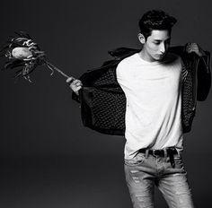 Lee Soo Hyuk ~ Instagram