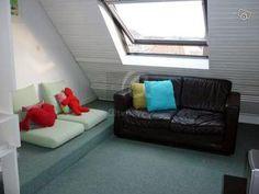 Location Appartement 2P 69.38 m2 Strasbourg France