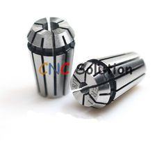 69.00$  Watch now - http://alie1d.worldwells.pw/go.php?t=32353443332 - 14pcs  ER11 High Precision Spring Collet Set 1~7mm for CNC Engraving Spindle Motor New