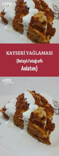 Kayseri Lubrication (Detailed Photo Expression) – My Delicious Food - My CMS Homemade Beauty Products, Brunch, Food And Drink, Health Fitness, Yummy Food, Beef, Breakfast, Desserts, Wordpress Theme