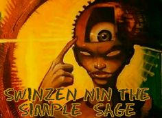 FROM THE MIND OF Swinzen NIN THE SAGE AND THE SIMPLE SAGE UNIVERSE 👑🌌🌌🕉🎆