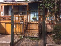 Casa re vieja de Tigre