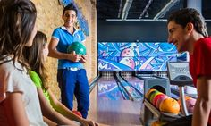 Game of Bowling for One or Two at Yalla Bowling (Up to 58% Off)  Game of Bowling  #BowlingActivityExperience #DailyDeals #Dubai #EntertainmentOffers #FunLeisure #Groupon #KidsActivities #LeisureActivities #Miscellaneous #Nightlife #SightseeingTours #SportsOutdoors #SportsRelated #ThingsToDo #TicketsEvents #Travel #YallaBowling #EntertainmentOffers #LeisureActivities #Miscellaneous #TravelActivities #UAEdeals #DubaiOffers #OffersUAE #DiscountSalesUAE #DubaiDeals #Dubai #UAE