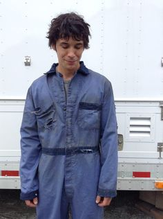 Bob Morley || The 100 cast behind the scenes || Janitor Bellamy Blake