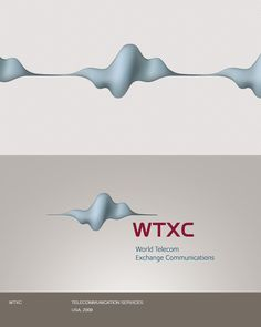 Selection of logos from 2008-2009 by Denis Olenik, via Behance