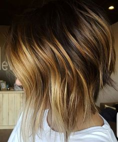 Hete's a Caramel Macchiato to keep you going on this very busy day! LOVE it Mika! @mikaatbhc / #BTCONESHOT2016 Hair Awards Finalist #BEHINDTHECHAIR
