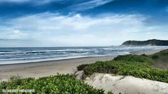 Rule of thirds, Sedgefield, South Africa, May 2015 Rule Of Thirds, Holiday Places, Scenic Photography, Favorite Holiday, South Africa, Cape, African, Beach, Garden