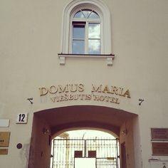 Domus Maria in Vilnius, Vilniaus Apskritis