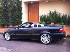 Bmw 325i Cabriolet Regino Extra - Ano 1995 - 100 km - no MercadoLivre