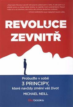 Revoluce zevnitř - Michael Neill | Kosmas.cz - internetové knihkupectví