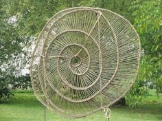 Contemporary Basketry: Flechtfestival
