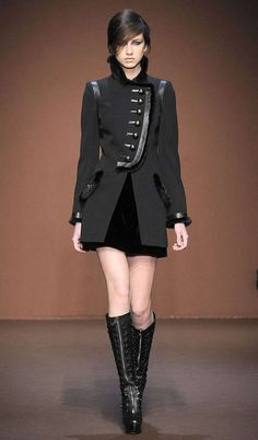 Andrew Gn Fall 2010 RTW