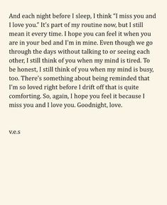 Deep Quotes About Love, Love Quotes For Him, Cute Quotes, Quotes To Live By, Thats The Way, Heart Quotes, Pretty Words, Relationship Quotes, Relationships
