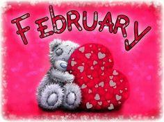 Tatty Ted February                                                                                                                                                                                 More