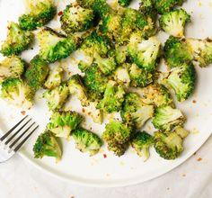 krokante broccoli