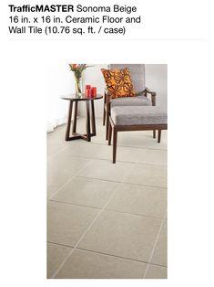 Wall Tiles, Tile Floor, Beige, Flooring, Ceramics, Home Decor, Room Tiles, Ceramica, Pottery