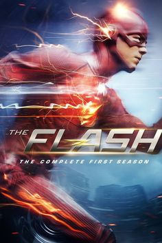 The Flash (2014) Season 1, 23 Episodes | 43min | Action, Adventure, Drama | The CW, Hulu | THE FLASH / フラッシュ シーズン1 全23話