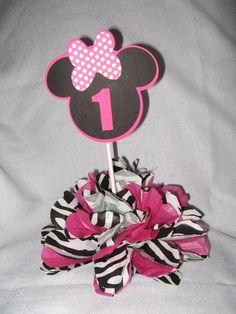 Minnie ideas-for-sabrina-s-4th-birthday