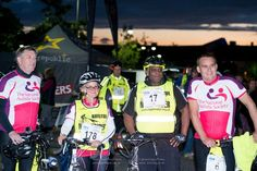 Nightrider Bristol - NAS Team