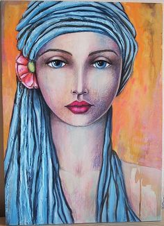 Blue Turban | Flickr - Photo Sharing!