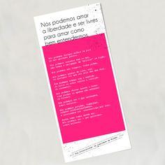 A Diuncorpo vem produzindo e oferecendo há mais de 30 anos lingeries para mulheres modernas, batalhadoras e bem informadas.  Com tudo isso, a A+ criou e produziu, para a Diuncorpo, um belo anúncio institucional para ser veiculado em um jornais com público específico em regiões determinadas da cidade.  E assim, a A+ produz e faz comunicação integrada. Tudo isso, unindo gestão de redes sociais com serviços tradicionais de agência de publicidade para oferecer o melhor para seus clientes.