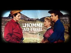 L'homme au fusil. Robert Mitchum, Angie Dickinson - YouTube