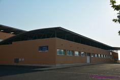 Centro de Especialidades, Urgencias y Ambulatorio de Almadén