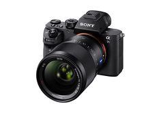 Sony เปิดตัว Alpha A7S II กล้องเกรดโปรสำหรับถ่ายวิดีโอ 4K   Blognone