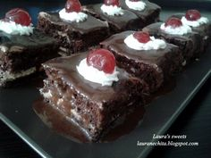 Amandine Romanian Food, Favorite Recipes, Sweet, Desserts, Candy, Tailgate Desserts, Deserts, Postres, Dessert