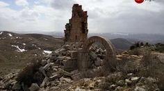 antik kent konya - YouTube