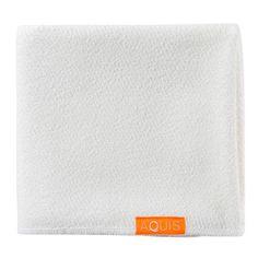 Microfibre towel from Aquis
