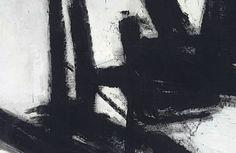 franz kline paintings