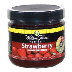 Walden Farms Fruit Spread | Walden Farms - Official Trade Sports Nutrition Distributor | Tropicana Wholesale