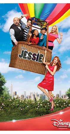 Jessie (TV Series Jessie (TV Series can find Disney channel stars and more on our website. Old Disney Channel Shows, Old Disney Shows, Disney Channel Stars, Disney Stars, Old Disney Channel Movies, Old Disney Movies, 2000s Tv Shows, Old Tv Shows, Kids Shows