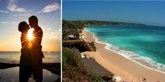 Paket Honeymoon Bali Hari Malam Liburan
