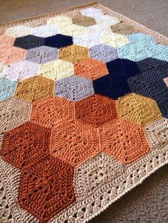 Geometric Lace No. 35