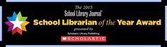 School Librarian of the Year | School Library Journal