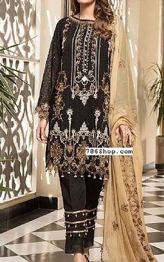 Pakistani Dresses Online Shopping, Online Dress Shopping, Pakistani Outfits, Indian Outfits, Fashion Pants, Fashion Dresses, Designer Party Wear Dresses, Pants Style, Pakistani Designers