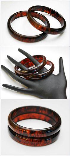 Summer Jewelry, Bangles, Bracelets, Tortoise Shell, Marble, Wedding Rings, Plastic, Engagement Rings, Trending Outfits