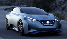 Nissan IDS - Google 검색