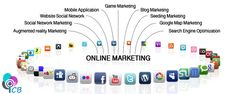 The concept of internet marketing is actually a collection of different marketing techniques used to promote your products or services...