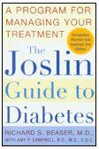diabetes book from Joslin Org