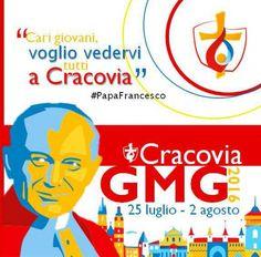 GMG: A CRACOVIA I GIOVANI CATTOLICI NON SI PIEGANO AL TERRORISMO http://ilmonito.it/index.php/cronaca/attualita/item/4109-gmg-a-cracovia-i-giovani-cattolici-non-si-piegano-al-terrorismo