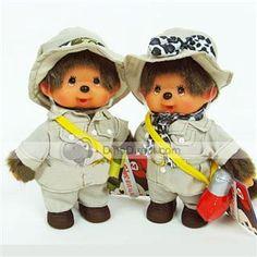 Monchichi :) remember these?
